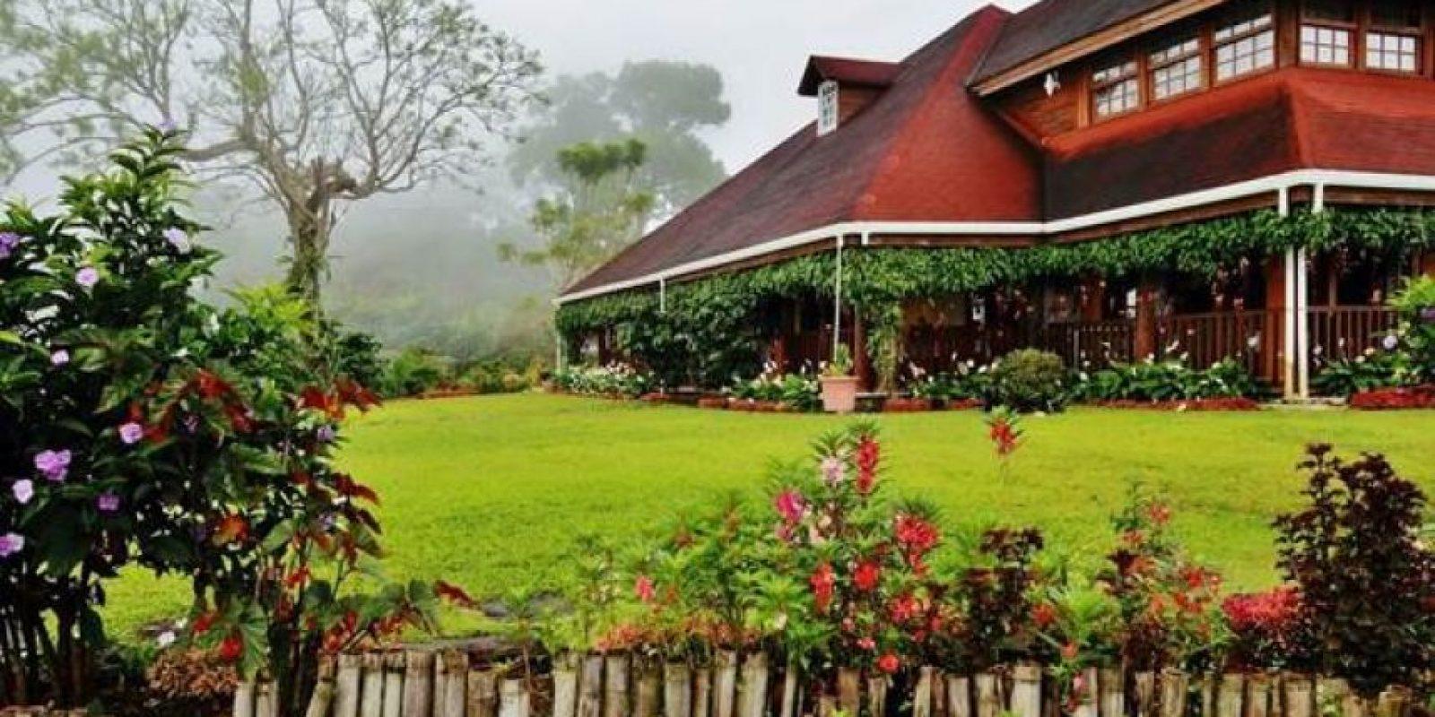 La Finca Hamburgo se ubica en la región de Soconusco, a 54 kilómetros de Tapachula. Foto:Finca Hamburgo