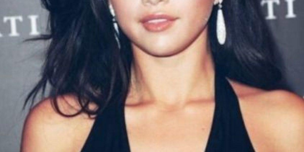 Este es el nuevo look de Selena Gómez