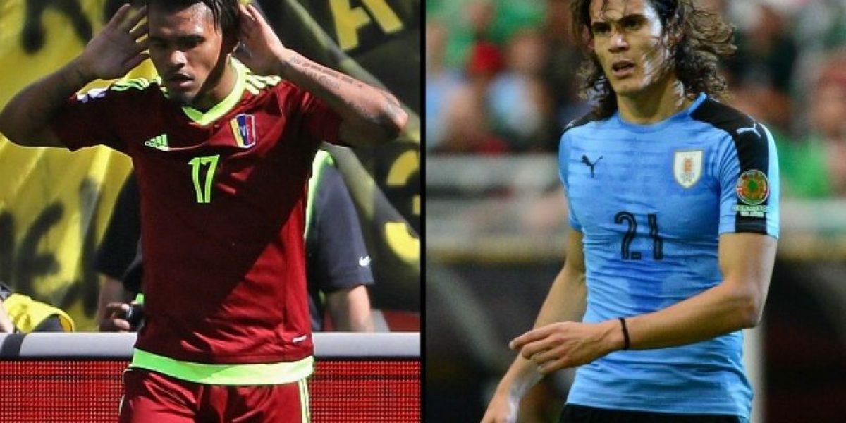 EN VIVO: Uruguay busca reivindicarse ante Venezuela en la Copa América