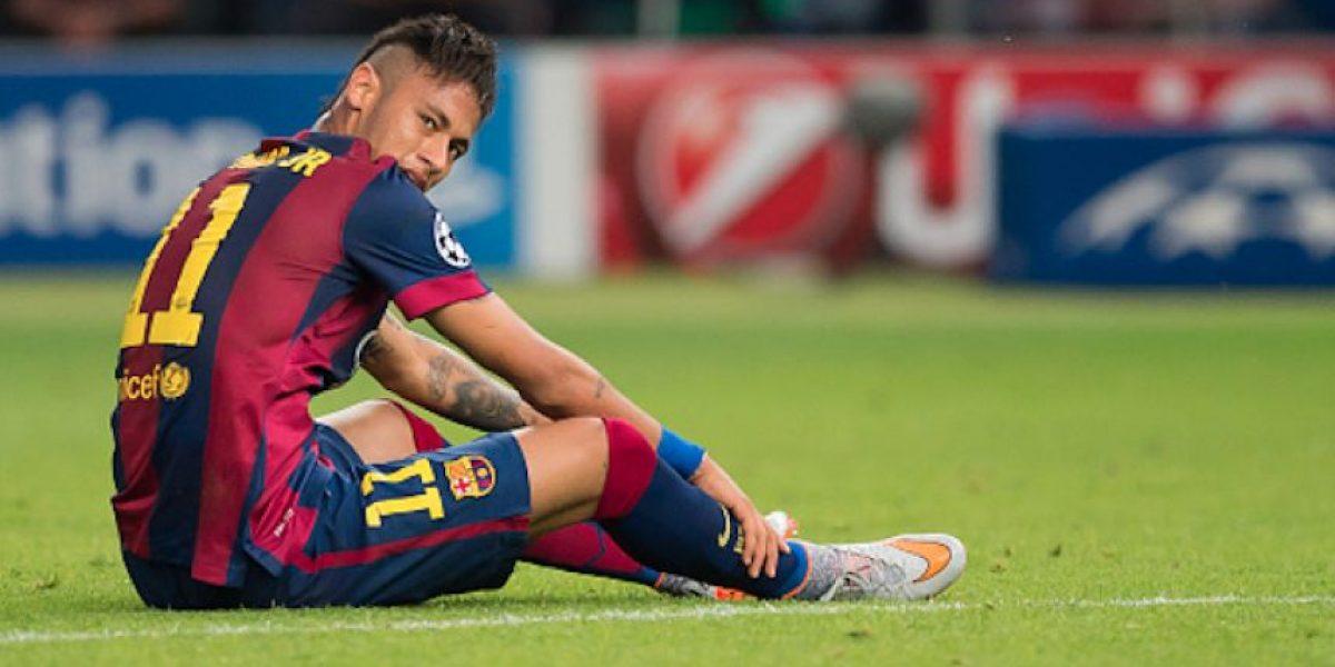 ¡Problemas! El Barça admite delitos fiscales en la compra de Neymar