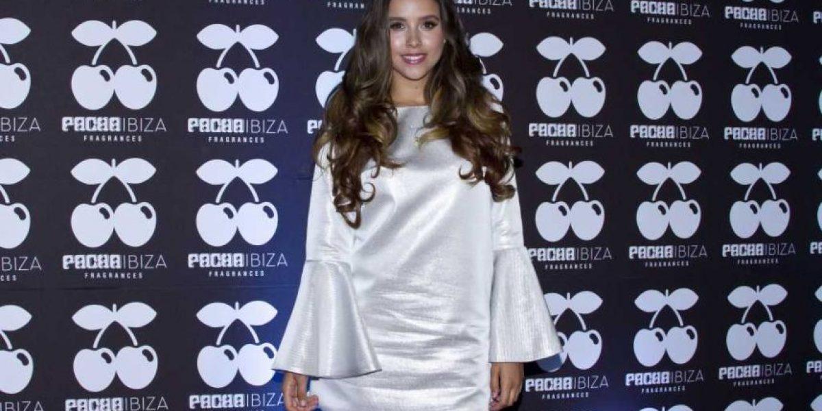 Paulina Goto festeja 40 años del primer antro Ibiza sin su novio Horacio Pancheri