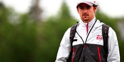 Sergio Pérez busca un nuevo podio en Canadá Foto:Getty Images