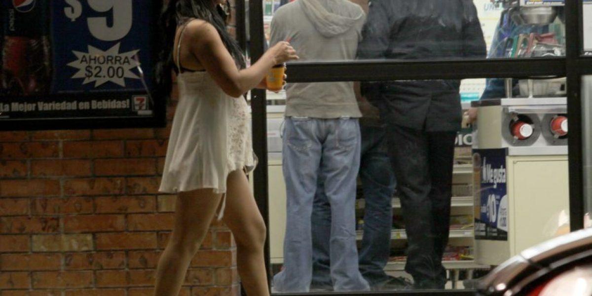Gobierno de la CDMX credencializa a prostitutas para ejercer oficio