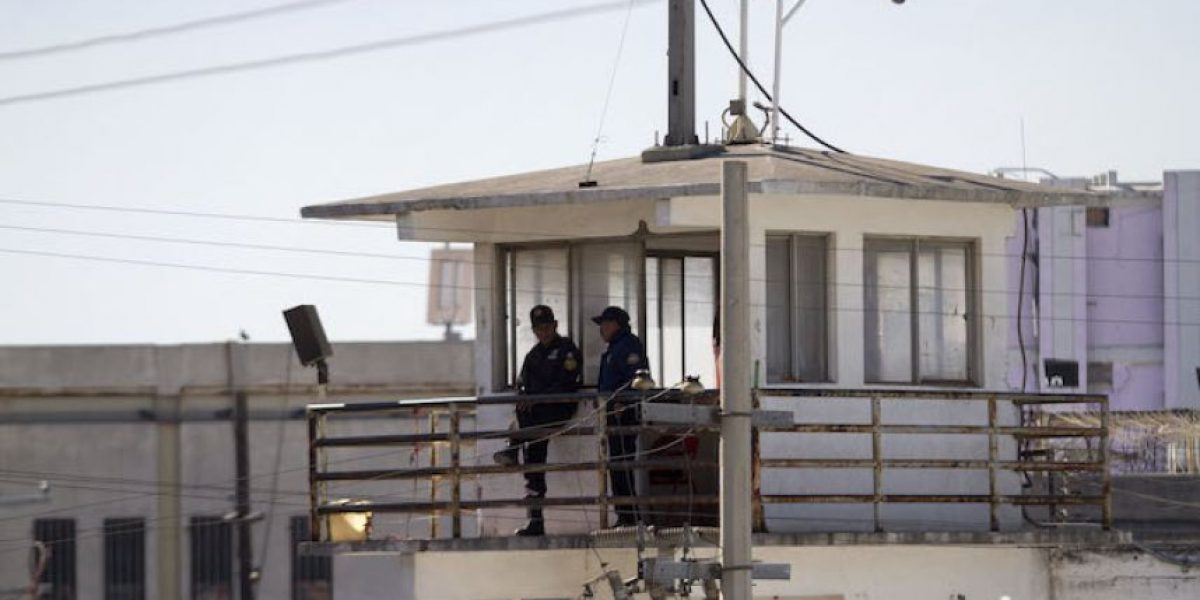Once internos son procesados por última riña en penal de Topo Chico
