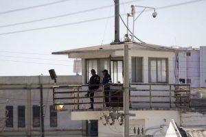 En Nuevo León no existen penales de máxima seguridad. Foto:CUARTOSCURO