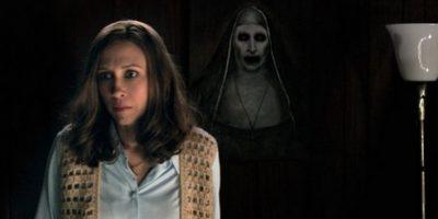 """""""El Conjuro 2"""" Foto:IMDb"""