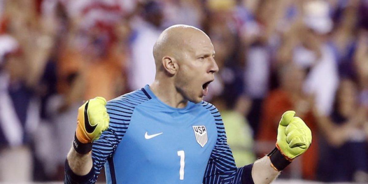 ¡El anfitrión sigue con vida! Estados Unidos avanza a Cuartos en Copa América Centenario
