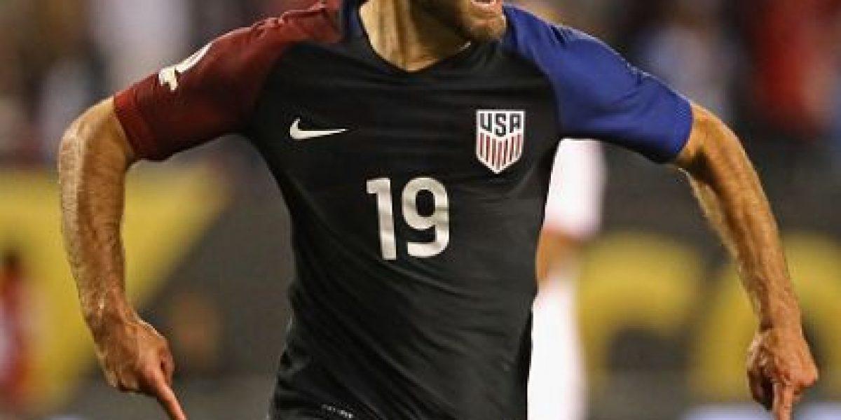 Copa América Centenario: En vivo Estados Unidos vs Paraguay