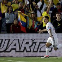 James Rodríguez está demostrando su condición de figura Foto:Getty Images