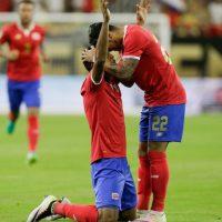 """Costa Rica le hace """"la maldad"""" a Colombia Foto:Getty Images"""
