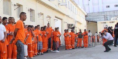 Con la última riña se inició la división de reclusos por peligrosidad. Foto:Cuartoscuro