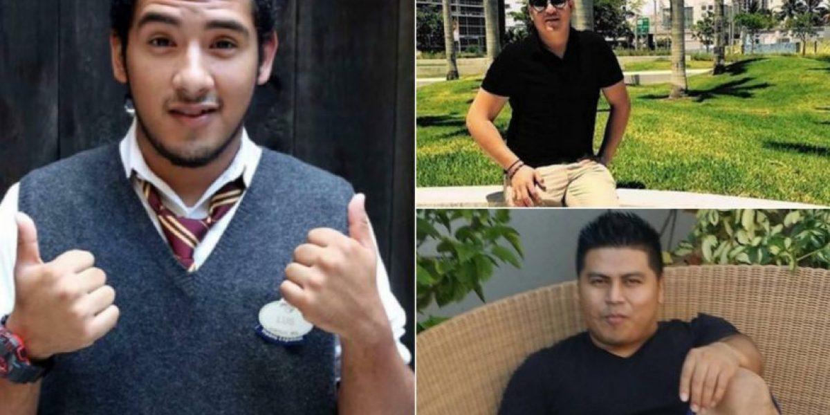 ¿Quiénes son los 4 mexicanos asesinados en Orlando?