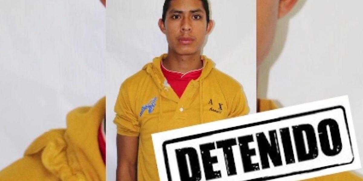 Detienen Nestor López, hombre que rapó a maestros en Chiapas