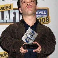 Jordan Prentice/Mide 1 metro 24 centímetros (48 pulgadas) Foto:Getty Images