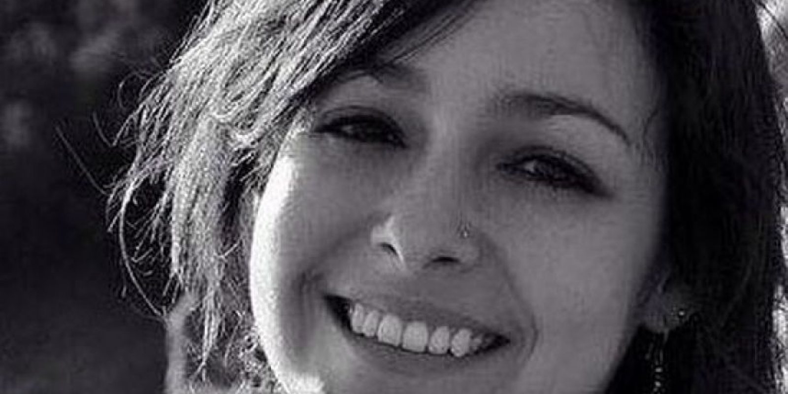 Michelle Gil Jaimes, una de las víctimas de los ataques en París Foto:Especial