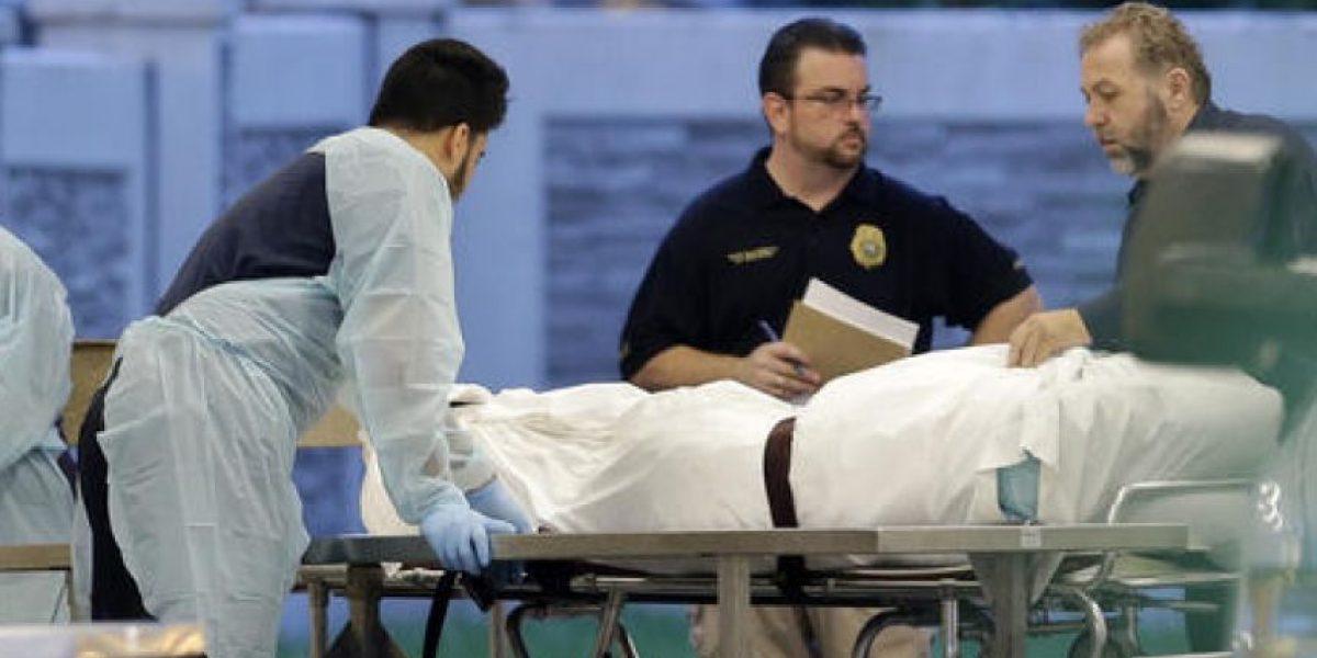 Tras la peor balacera en EU, retiran cuerpos de club Pulse