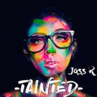"""Jass Reyes presenta """"Tainted"""", su primer sencillo Foto:Cortesía"""