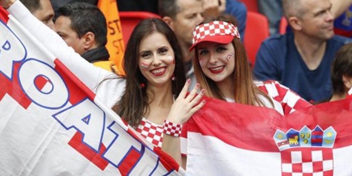 Las bellezas del tercer día de la Euro 2016