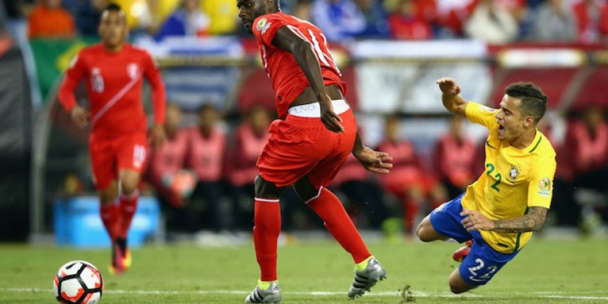¡Nuevo fracaso! Brasil cae ante Perú y queda eliminado de la Copa América