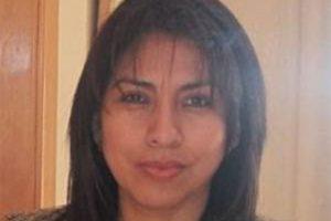 Dora Isela Salas Vázquez, fallecida en avionazo de Germanwings Foto:Especial