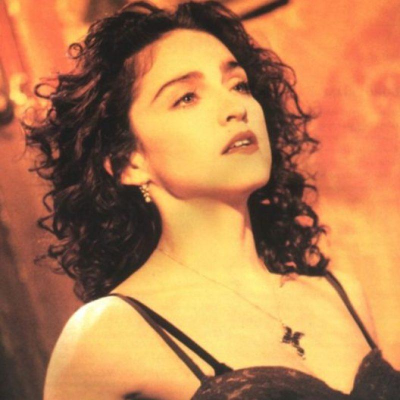 Madonna siempre ha inspirado por su maquillaje, feminidad reinventada y su uso de íconos. Foto:vía Getty Images
