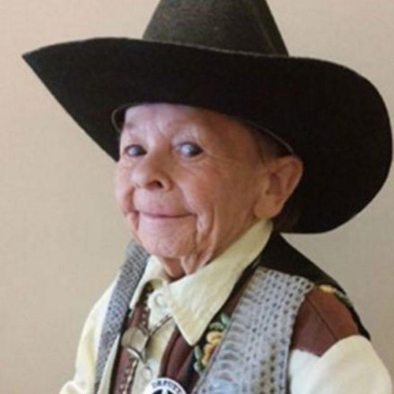 Murió a los 76 años Foto:Wikia