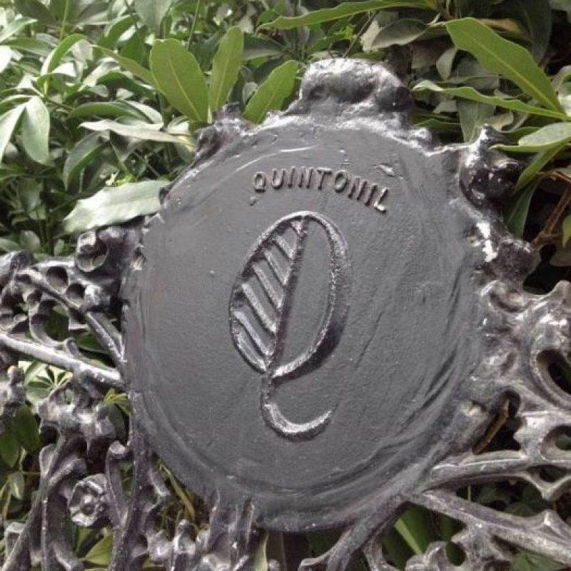 Foto:www.facebook.com/QUINTONIL