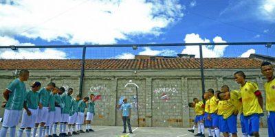 Durante el torneo no se permite el consumo de bebidas alcohólicas o drogas. Foto:AFP