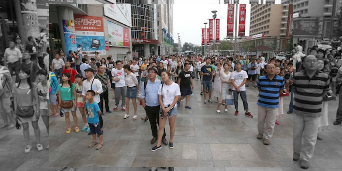 FMI pide a China que frene el rápido ascenso de crédito y deuda