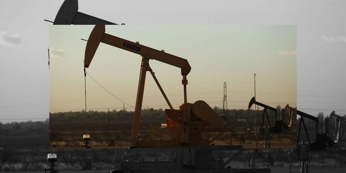 Caen precios del petróleo por temores globales al
