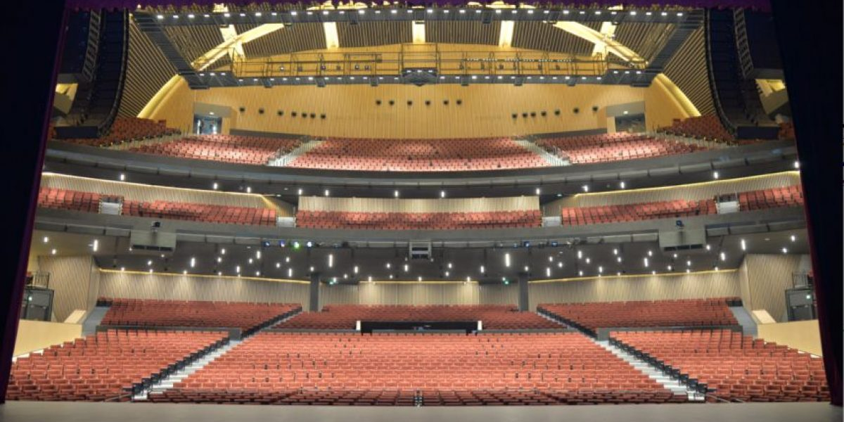 Inaugurará Maná el Auditorio Pabellón M en Monterrey