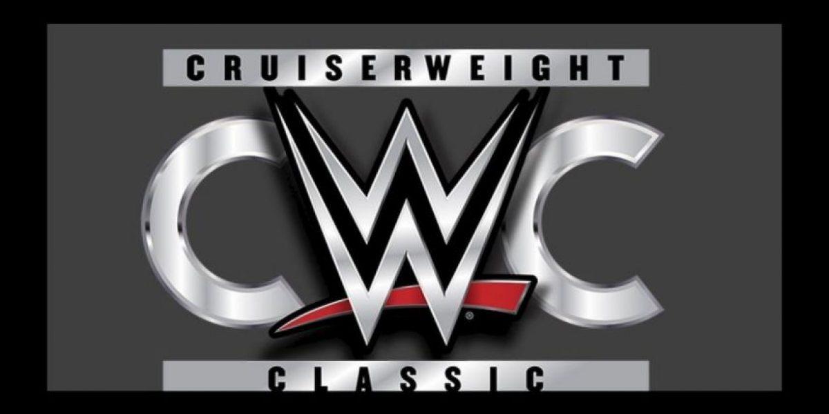 WWE: Alejandro Sáez participará en torneo de la compañía