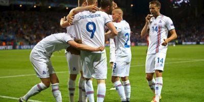 Los islandeses debutan en el torneo continental de selecciones Foto:Getty Images