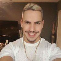 """Jean Carlos Mendez Perez, de 35 años estaba con un amigo en el """"Pulse Club"""" Foto:Facebook"""