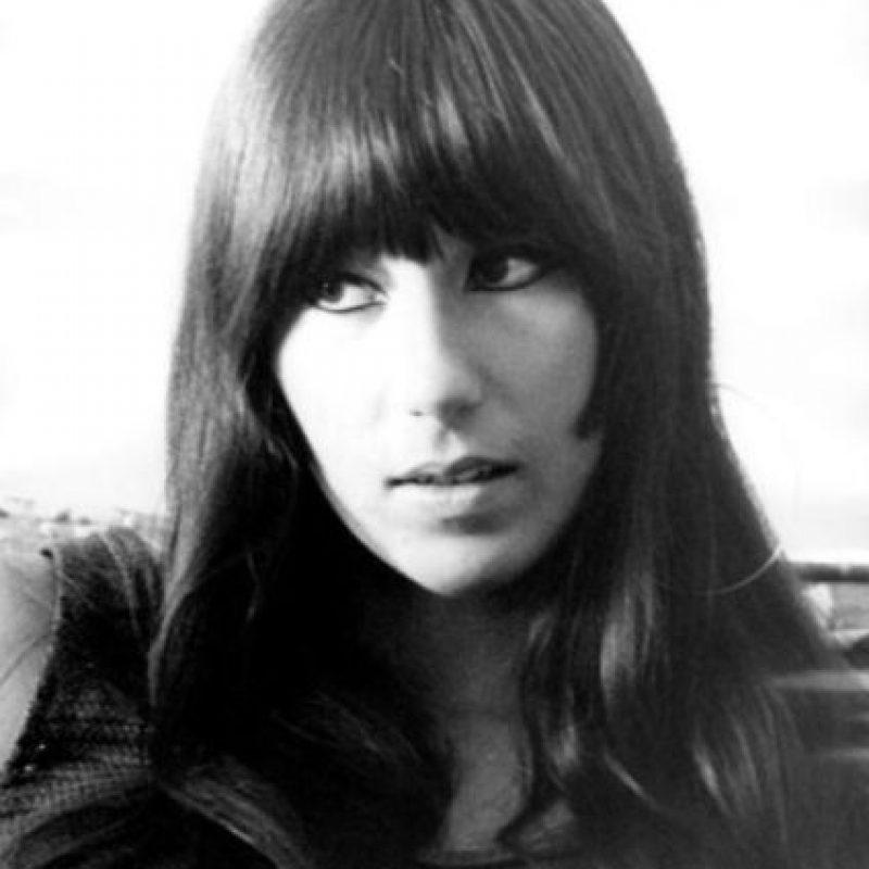 Así evolucionó Cher con el paso de los años Foto:Getty Images