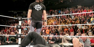Enfrentará a Roman Reigns en Money in the Bank Foto: WWEWWE