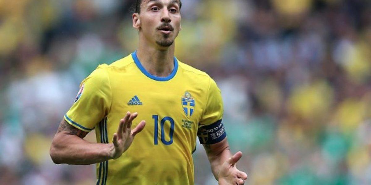 Zlatan Ibrahimovic ya tiene fecha para reportar con su nuevo equipo