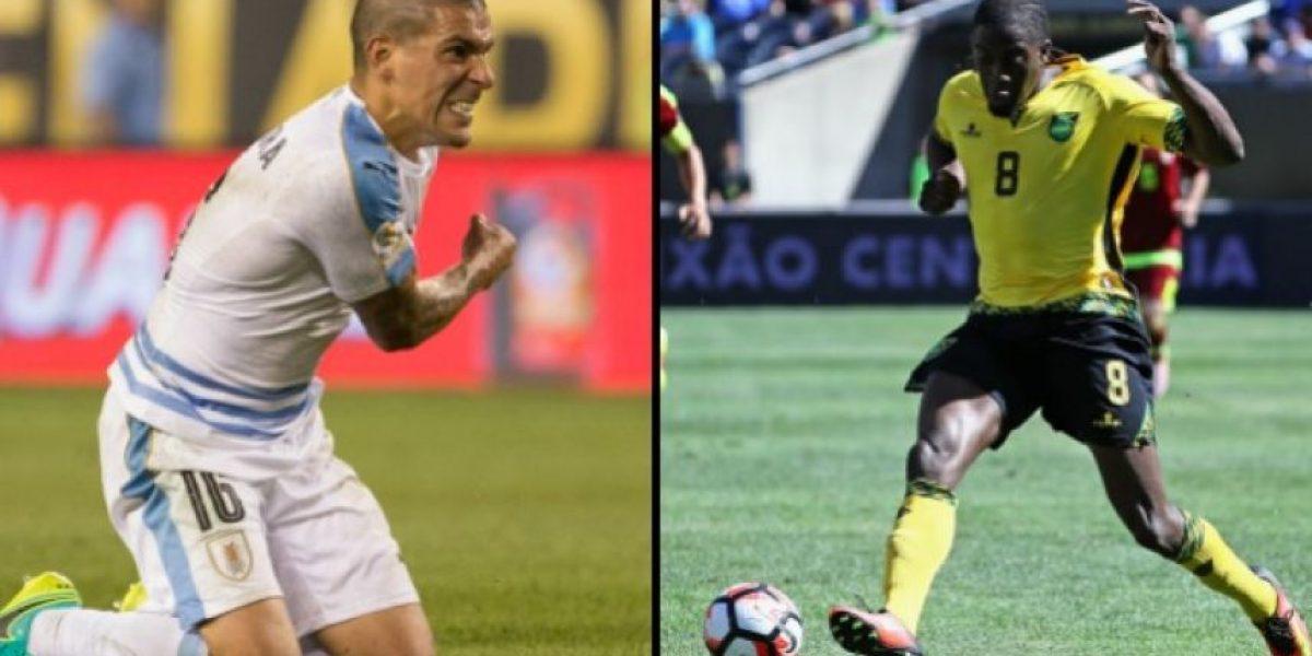 EN VIVO: Uruguay y Jamaica se juegan el honor