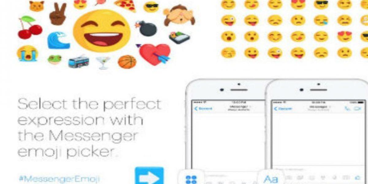 Facebook Messenger también permitirá enviar SMS