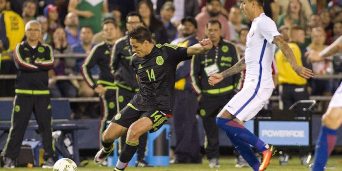 México enfrentará a Chile en cuartos de final de la Copa América