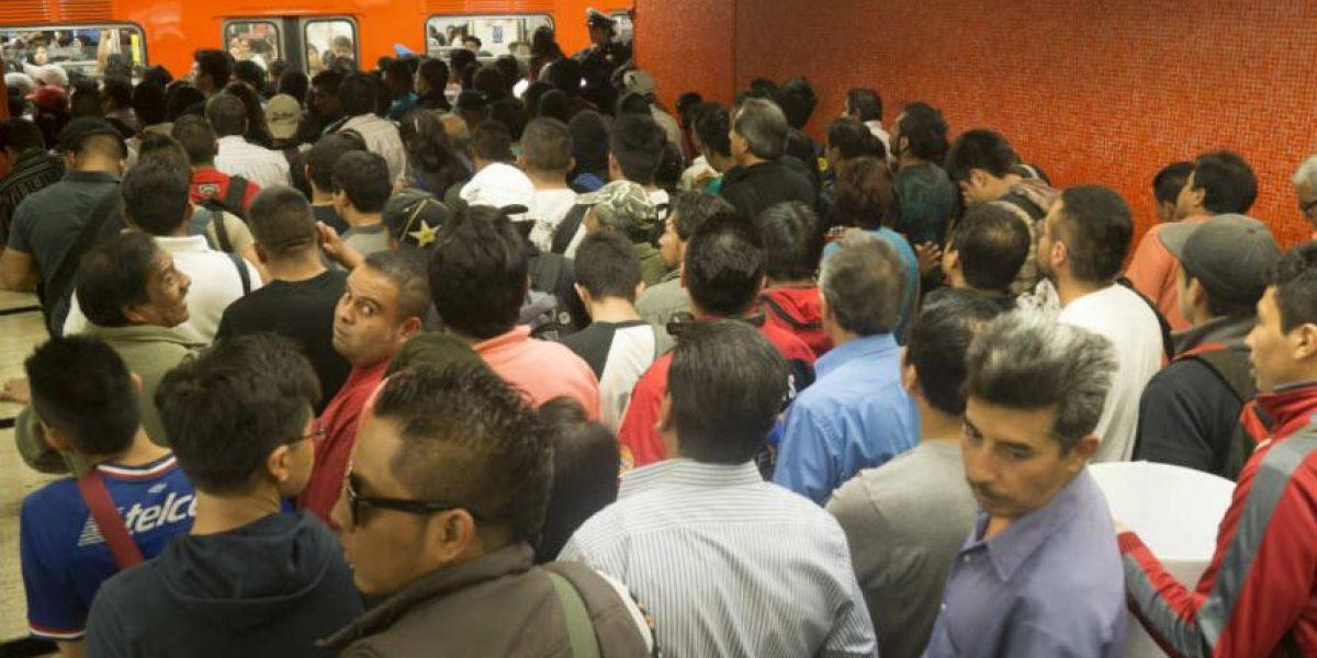 Metro descarta subir tarifa... al menos hasta diciembre