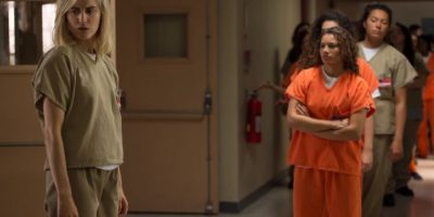 El 17 de junio se estrena la cuarta temporada de Orange is the New Black Foto: Netflix