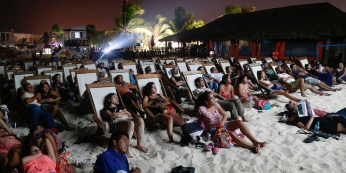 Película de Almodóvar presente en el Riviera Maya Film Festival