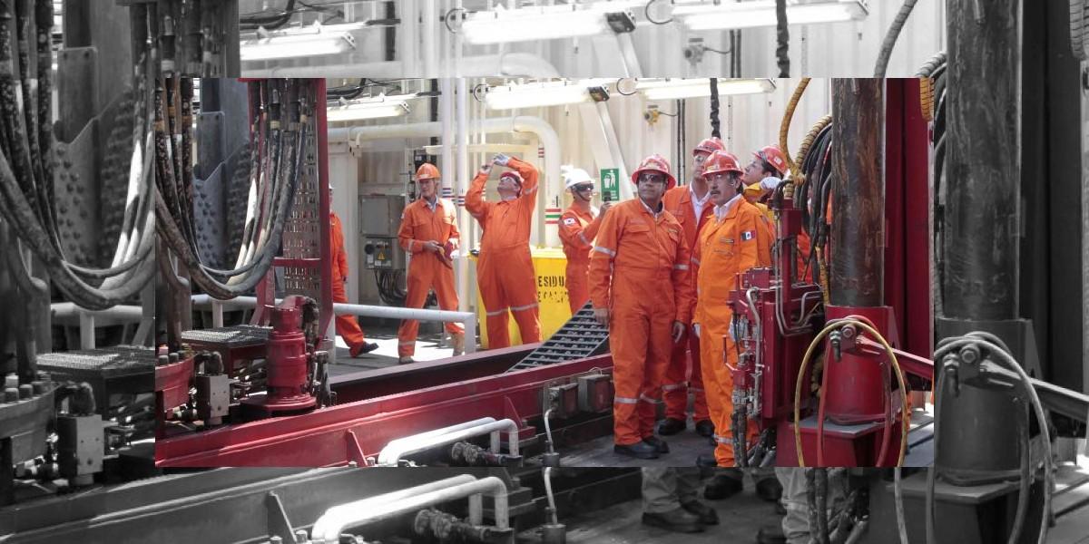 Continúa baja en precios del petróleo