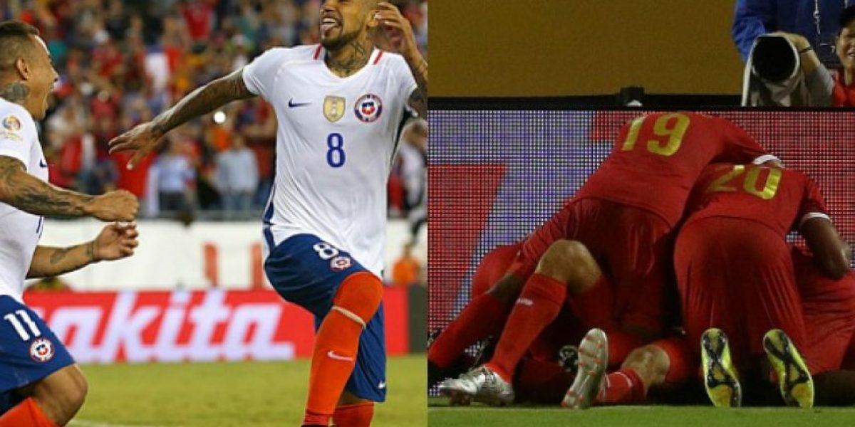 Copa América Centenario: En vivo Chile vs Panamá
