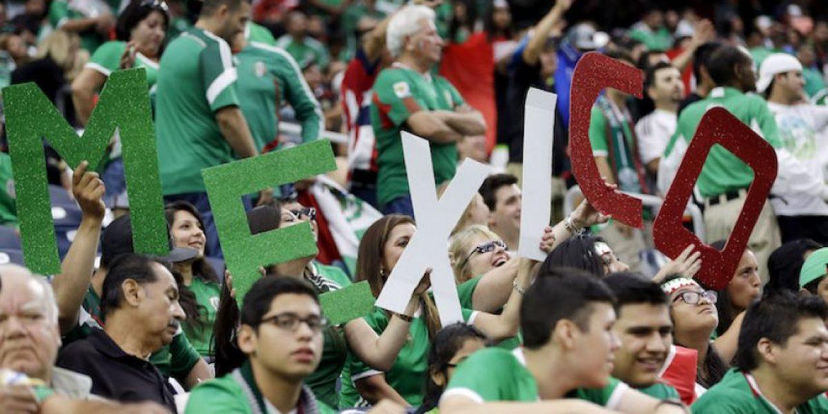 El Tri también recibiría castigo en Copa América por el grito de 'pu…'