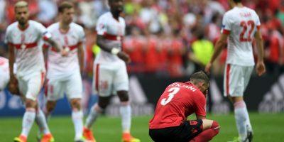 """Las """"Águilas"""" cayeron en su debut con Suiza Foto:Getty Images"""