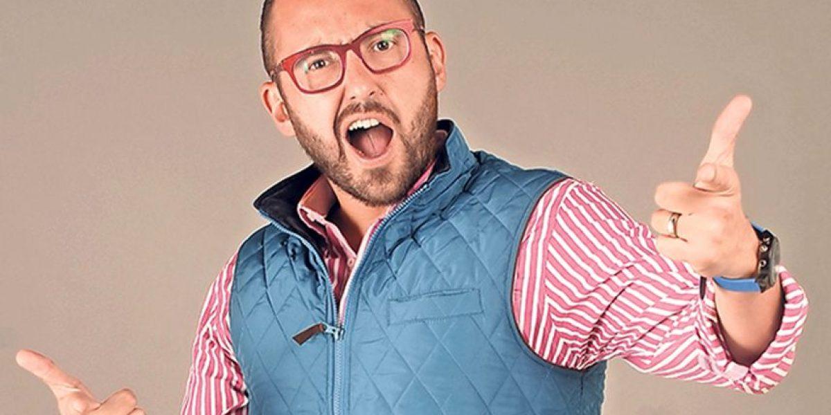 Mauricio Clark competirá contra Loret de Mola en nuevo programa de TV