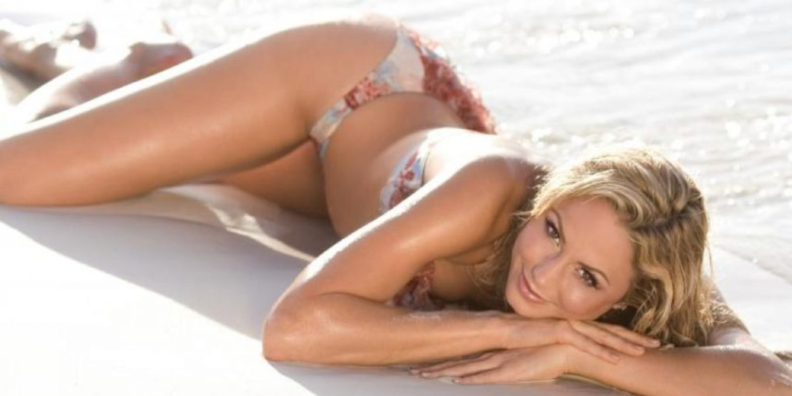 Stacy Kebler Foto: WWE