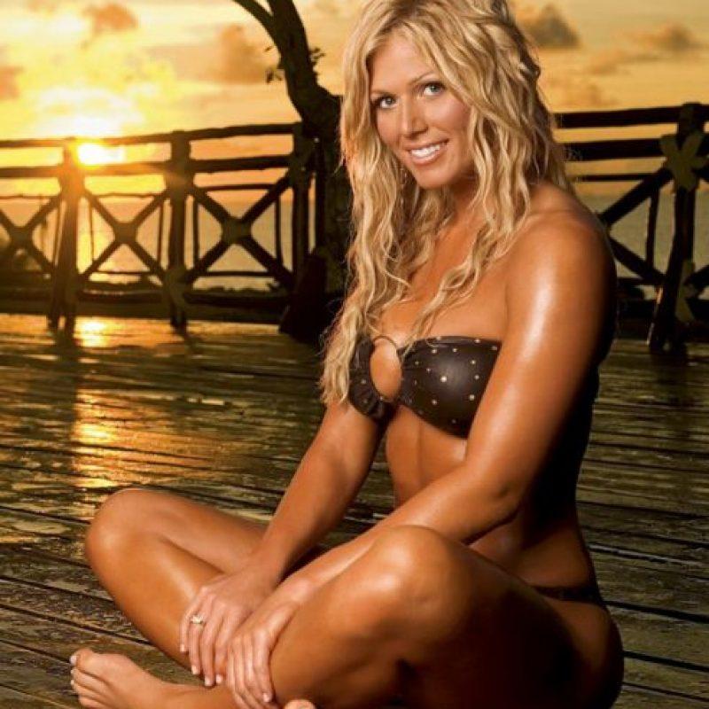 Torrie Wilson Foto:WWE